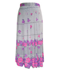 70年代 スカート