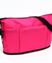 OVAL SHAPED BAG(Lサイズ) HOTPI NK