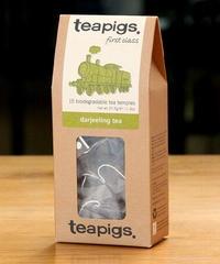 teapigs[ティーピッグス]紅茶・ダージリン