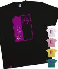 【啓】半袖Tシャツ