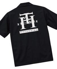 【再-REBIRTH】ワークシャツ