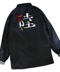 【陸】コーチジャケット