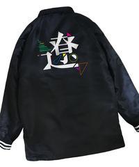 【遼】コーチジャケット