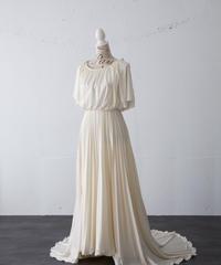 レンタル:ヴィンテージドレス AN 101 1950's