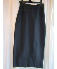 Y's yohji yamamoto femme バックスリットタイトスカート