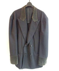 88ss yohji yamamoto pour homme  vintage アイレットデザインジャケット