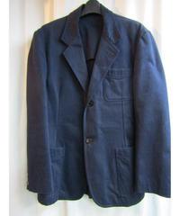 90's 赤タグ Y's for men yohji yamamoto 紺 ミリタリーデザインジャケット