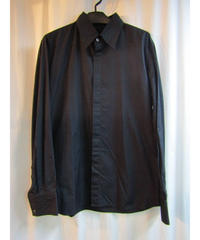Y's for men yohji yamamoto pour homme フライフロントブラウス