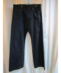 Y's for men yohji yamamoto ブラックデニムパンツ MH-P02-004