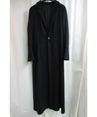 yohji yamamoto +noir 袖デザインロングコート NY-C04-157