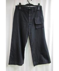 Y's yohji yamamoto ポケットデザインパンツ YR-P33-009