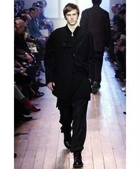 05aw yohji yamamoto pour homme スタッズミリタリーデザインジャケット