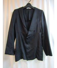 オールド Y's yohji yamamoto femme クルミボタンデザインジャケット