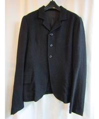 Y's yohji yamamoto femme シンプルショートジャケット