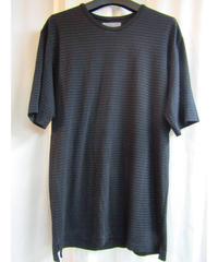 yohji yamamoto pour homme ボーダーTシャツ HV-T41-920