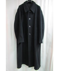 90's Y's yohji yamamoto vintage ステンカラーAラインロングコート YX-C32-904