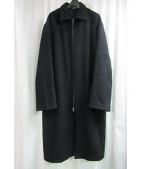 90's Y's for men SHIRTS yohji yamamoto vintage スイングトップロングコート MS-C37-181