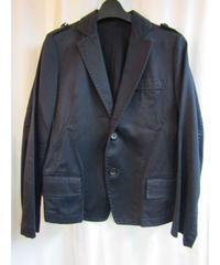 Y's yohji yamamoto ステッチデザインジャケット YR-J16-006