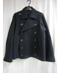 Y's yohji yamamoto 多ボタンデザインショートジャケット