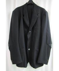 96aw yohji yamamoto pour homme vintage 脱色期 アーマージャケット HG-J96-806