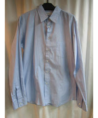 Y's for men yohji yamamoto ストライプシャツ MW-B80-018