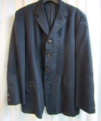 96aw yohji yamamoto pour homme vintage アーマーデザインジャケット