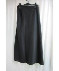 01ss yohji yamamoto femme サイドデザインフレアスカート FX-S21-102