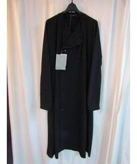 未使用 97ss yohji yamamoto pour homme デザインロングジャケット