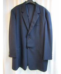 92aw オールド yohji yamamoto pour homme vintage 紺ビッグジャケット