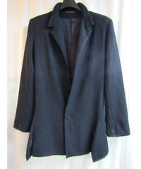 05aw yohji yamamoto femme Y's 裾デザインシンプルジャケット