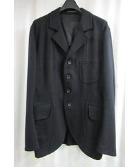 13aw yohji yamamoto pour homme ポケットデザインジャケット