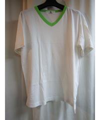 Y's for men yohji yamamoto VネックTシャツ
