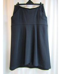オールド Y's yohji yamamoto femme シンプル台形Aラインスカート