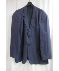 難あり レア 80's  yohji yamamoto pour homme vintage 紺 ビッグジャケット