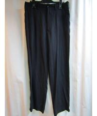 新品未使用 93ss オールド yohji yamamoto pour homme vintage サイドジッパーデザインパンツ