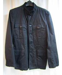 yohji yamamoto pour homme ミリタリーデザインジャケット