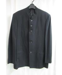 90's 赤タグ Y's for men yohji yamamoto vintage スタンドカラーシンプルジャケット MJ-J56-168