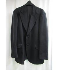 02aw yohji yamamoto pour homme 襟デザインジャケット HM-J45-108