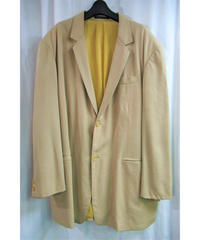 92aw yohji yamamoto pour homme vintage ステッチデザインロングジャケット HS-J01-185