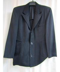 80's yohji yamamoto femme vintage アシメトリーデザインジャケット