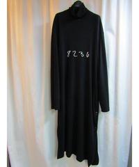 17aw yohji yamamoto pour homme【8236】ロングカットソー HK-T46-174
