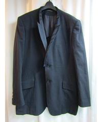 10ss yohji yamamoto pour homme ラペル切替えデザインジャケット
