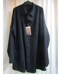 新品未使用 19ss yohji yamamoto pour homme ドルマンスリーブ シャツジャケット