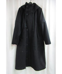 90's yohji yamamoto pour homme vintage ドルマンスリーブデザインコート