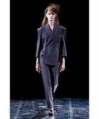 2001ss yohji yamamoto femme Y's アシメジャケットセットアップ