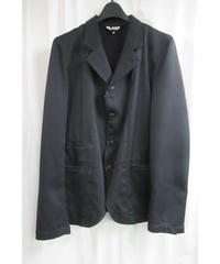 AD2012 BLACK COMME des GARCONS パッチワークデザインジャケット 1K-J015