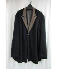 レア 美品 96aw yohji yamamoto pour homme vintage リバーシブルデザインジャケット