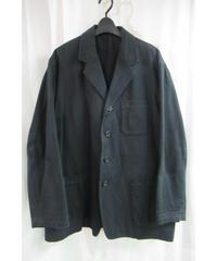 90's Y's for men yohji yamamoto vintage コットンシンプルジャケット MQ-J14-001