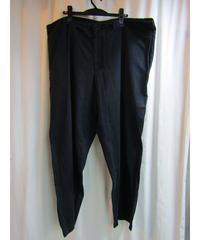 オールド 97ss yohji yamamoto POUR HOMME vintage 紺シンプル紐パンツ