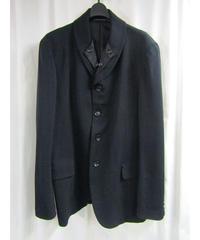 10aw yohji yamamoto pour homme へちま襟 デザインジャケット